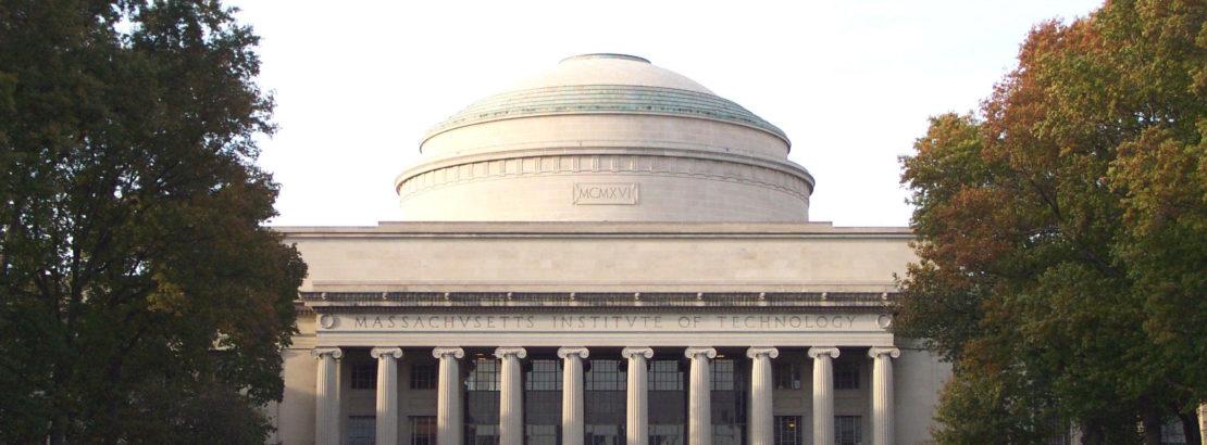 Killian Court at MIT