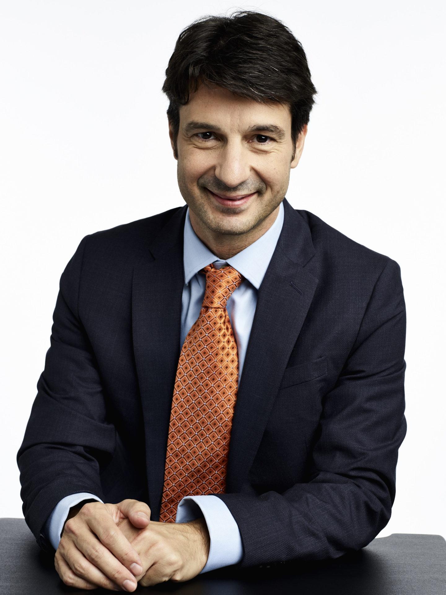 Ruben Juanes