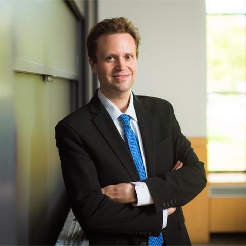 Markus J. Buehler