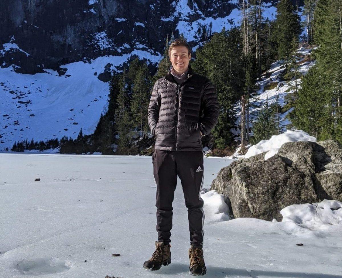 Michael Howland: Faculty Spotlight
