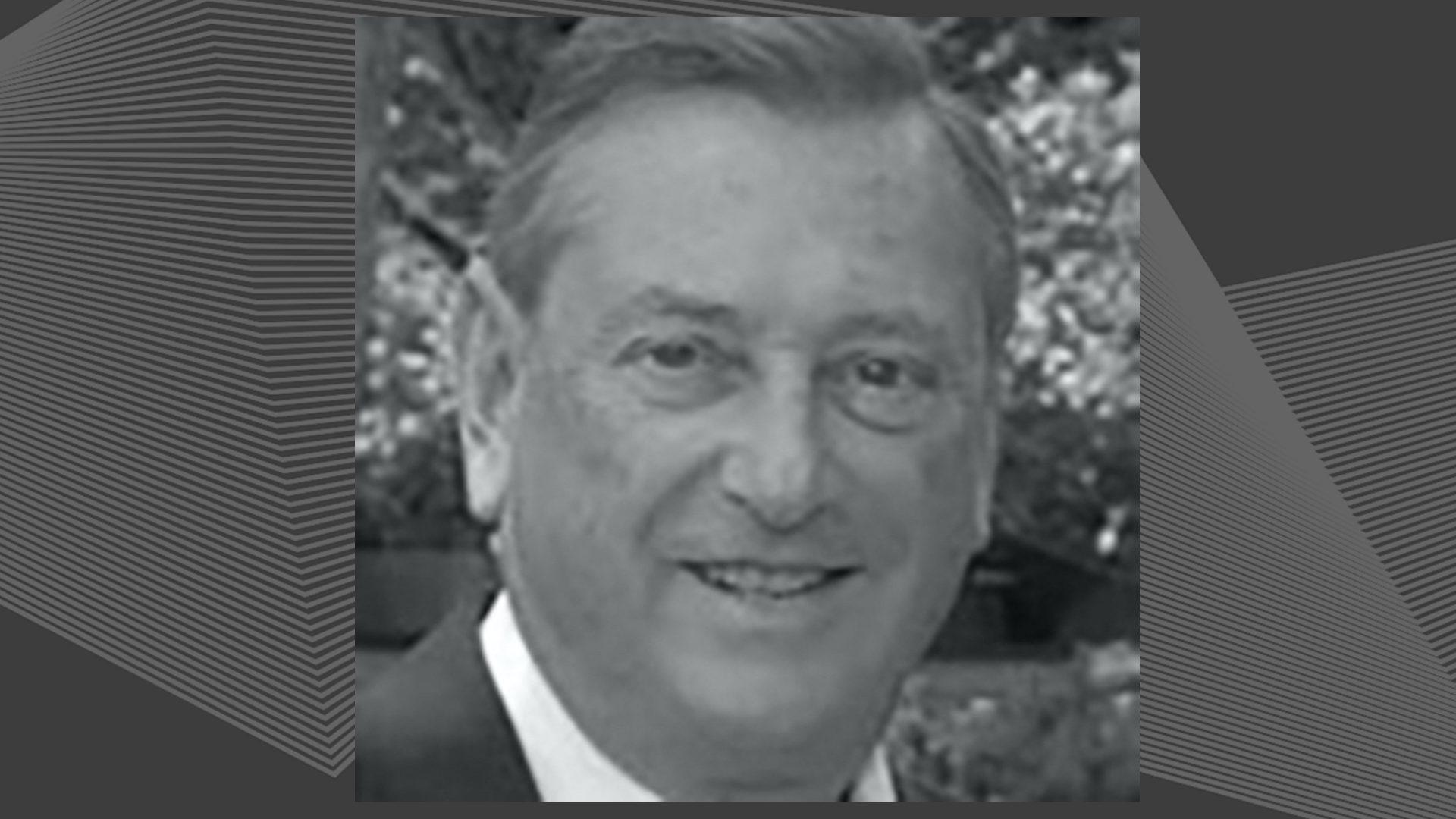 Robert Logcher, professor emeritus of civil and environmental engineering, dies at 85